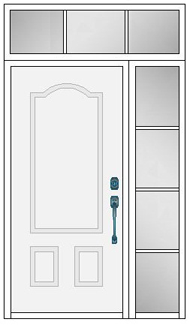 quality entrance doors